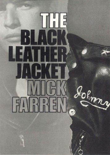 Download The Black Leather Jacket