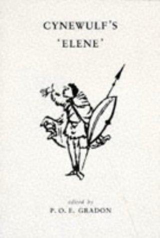 Download Cynewulf's Elene