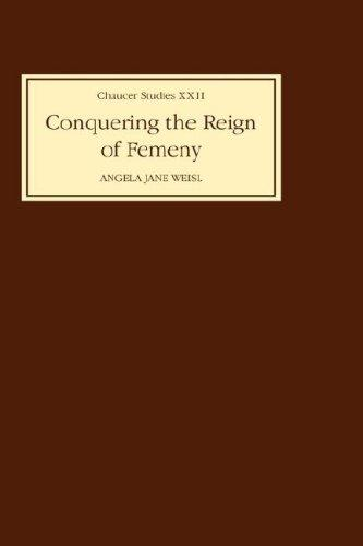 Download Conquering the reign of femeny