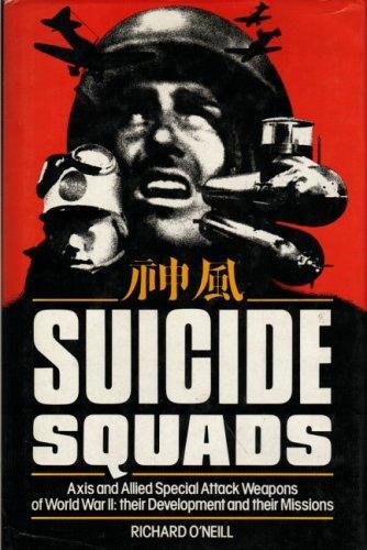 Download Suicide squads