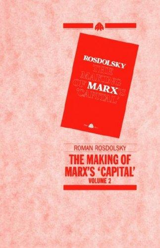 Download The Making of Marx's Capital