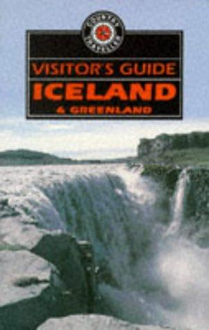 Visitor's Guide to Iceland by Don Philpott