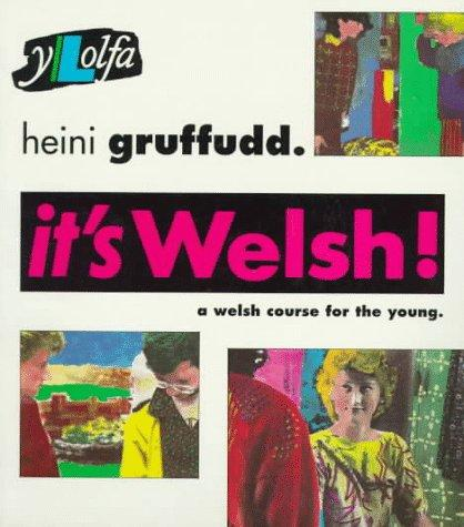 Download It's Welsh