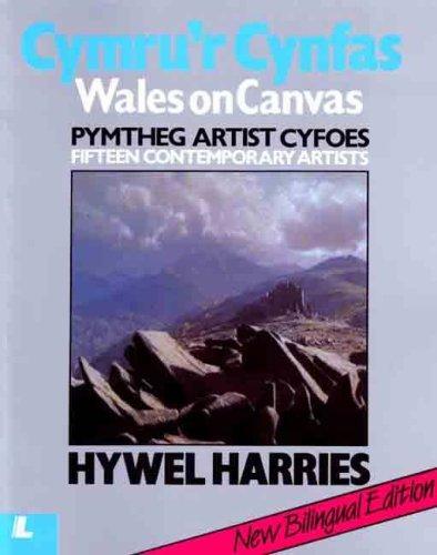 Cymru'r Cynfas