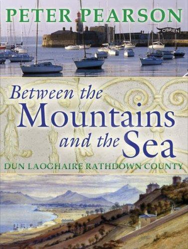 Download Between the Mountains and the Sea