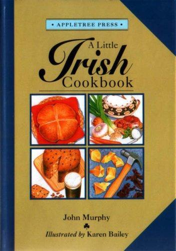 Download A Little Irish Cook Book (International Little Cookbooks)