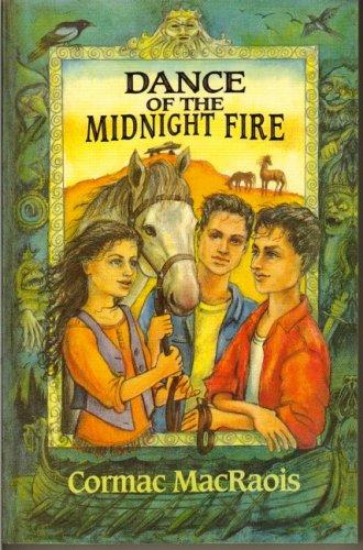 Download Dance of the Midnight Fire