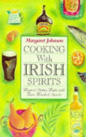 Download Cooking with Irish spirits