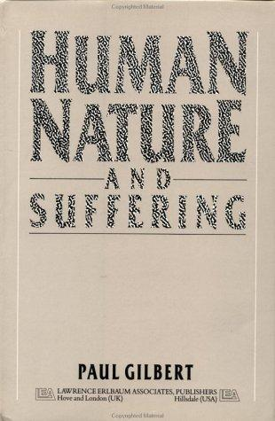 Download Human Nature And Suffering