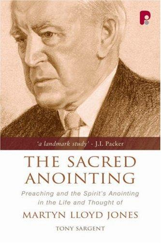 Download The Sacred Anointing