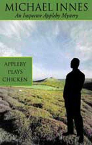 Download Appleby Plays Chicken (Inspector Appleby Mysteries)