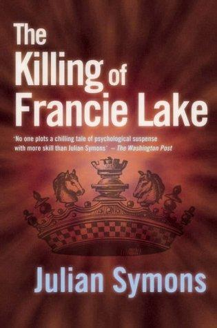 Download The Killing of Francie Lake