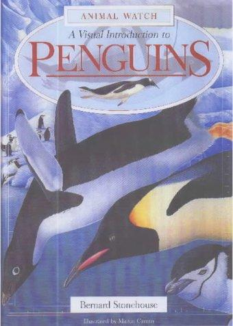 Download A Visual Introduction to Penguins (Animal Watch)