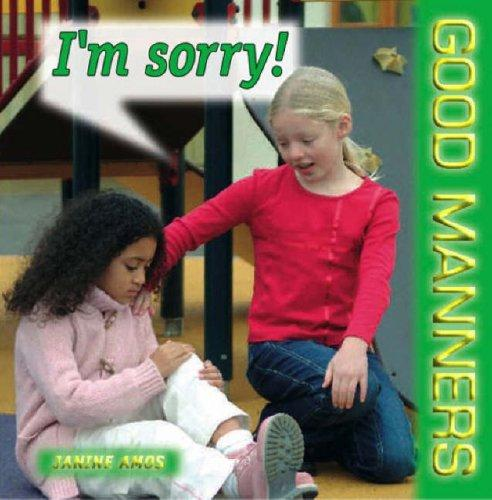 Download I'm Sorry (Good Manners)