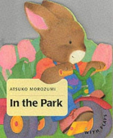 Download In the Park (Baby Bunny Board Books)