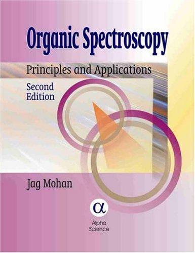 Download Organic Spectroscopy