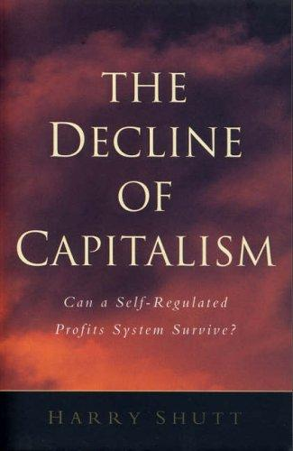Download The Decline of Capitalism