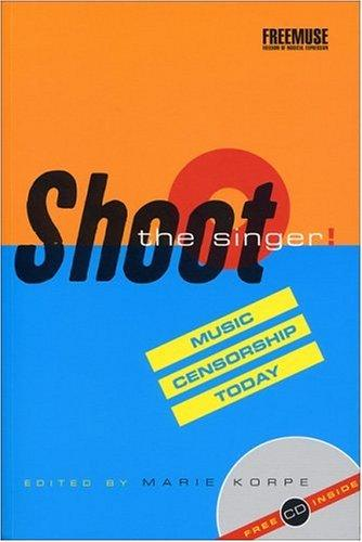 Download Shoot the Singer!
