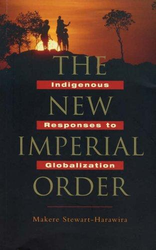 Download The New Imperial Order