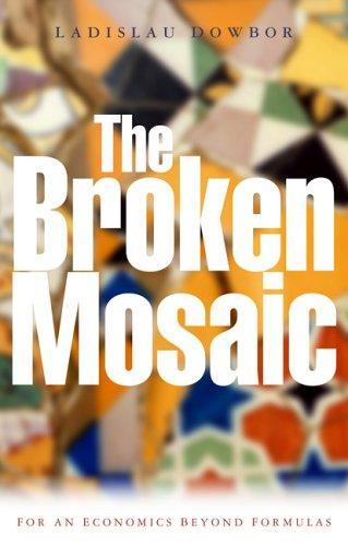 Download The Broken Mosaic