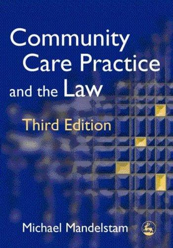 Download Community Care Practice And The Law