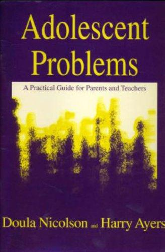 Download Adolescent Problems