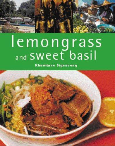 Download Lemongrass and Sweet Basil