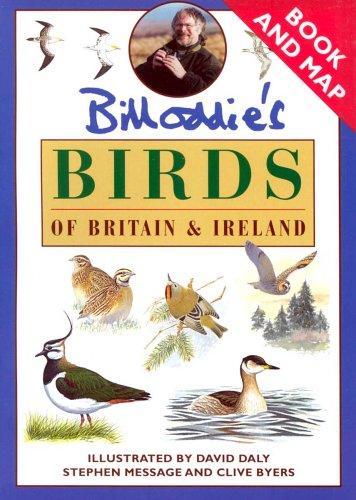 Download Bill Oddie's Birding Pack