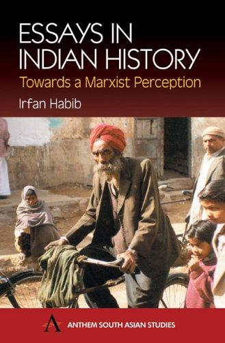 Download Essays in Indian History