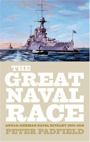 Download GREAT NAVAL RACE