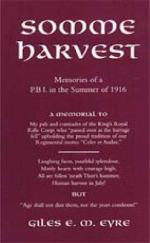 Somme Harvest