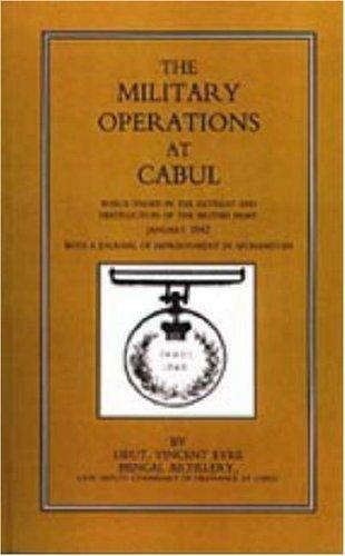 Download Military Operations at Cabul