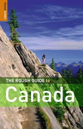 Download The Rough Guide to Canada 6 (Rough Guide Travel Guides)