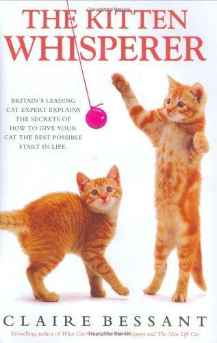 Download The Kitten Whisperer