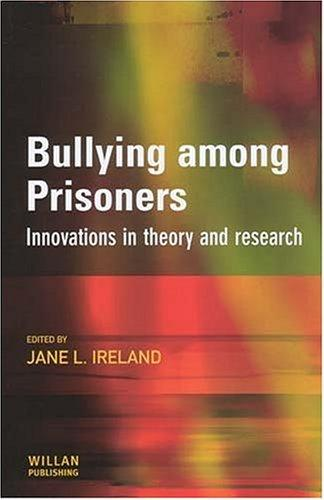 Download Bullying Among Prisoners