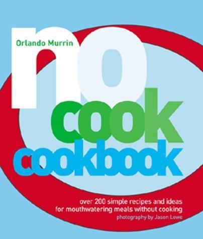 No-cook Cookbook
