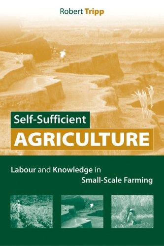 Download Self-Sufficient Agriculture