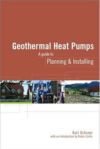 Download Geothermal Heat Pumps