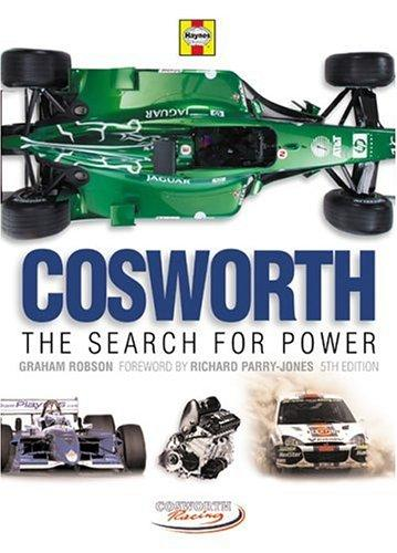 Download Cosworth