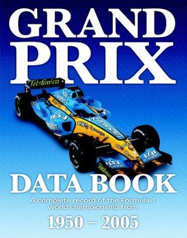 Download Grand Prix Data Book