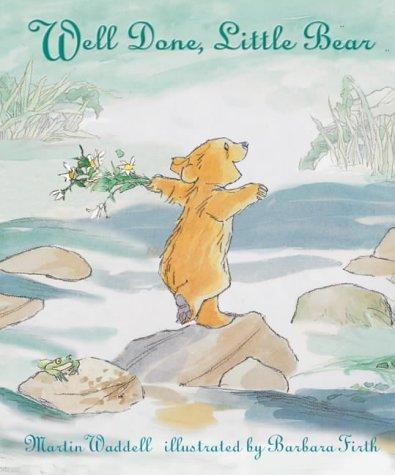 Well Done, Little Bear