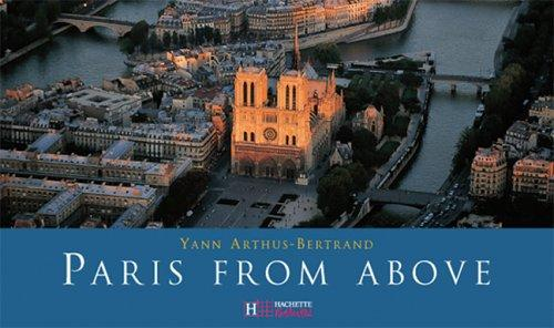 Download Paris From Above (Pocket Edition)