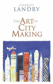 The Art Of City-Making PDF Download