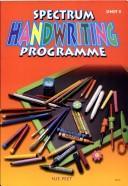 Spectrum Handwriting Programme