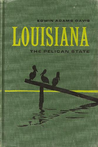 Download Louisiana, the Pelican State.