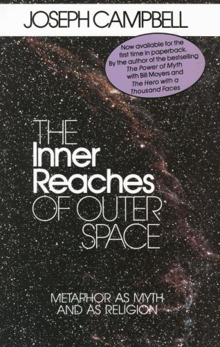 The inner reaches of outer space
