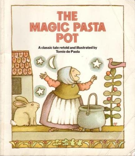 The Magic Pasta Pot