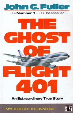Ghost Of Flight 401
