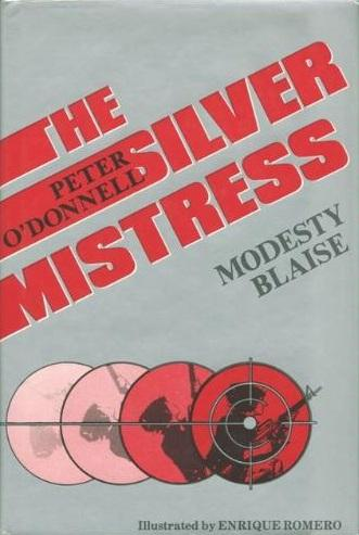 Download The Silver Mistress