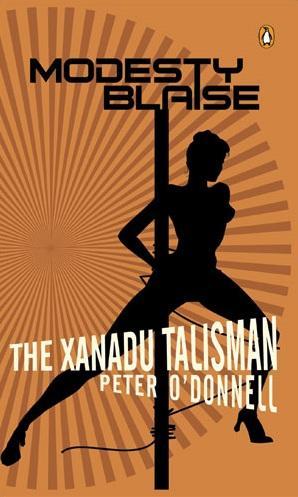 Download The Xanadu Talisman